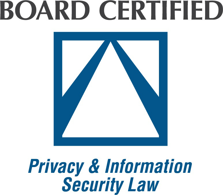 North Carolina State Bar Certified Privacy and Information Security Law Specialist