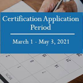 application period